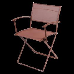 Leichter klappbarer Stuhl...