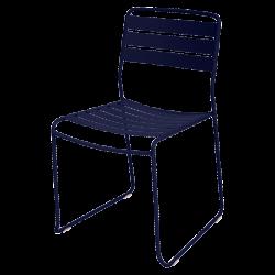 Stapelbarer Metallstuhl...