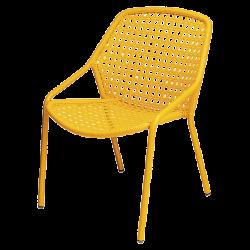 Leichter stapelbarer Sessel...