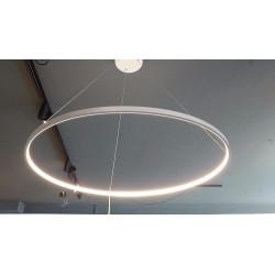 Runde LED Pendelleuchte...