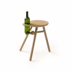 Hocker Bottlestool aus...