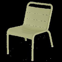 Kleiner Lounge-Stuhl...
