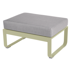 Gepolsterter Outdoor Hocker...