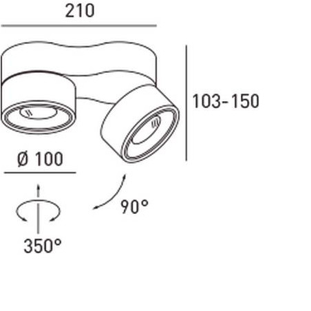 FOLLOWME-Tischleuchte-Marset-LED-kabellos
