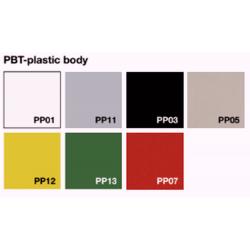 Farbauswahl des Barstuhl BCN von Kristalia mit Federung